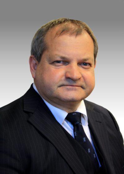 Hans Günther Grunke