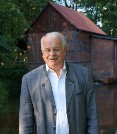Peter Pudschun