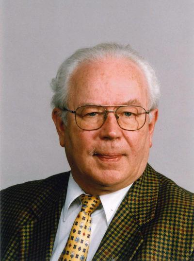 Jochen von Frantzius