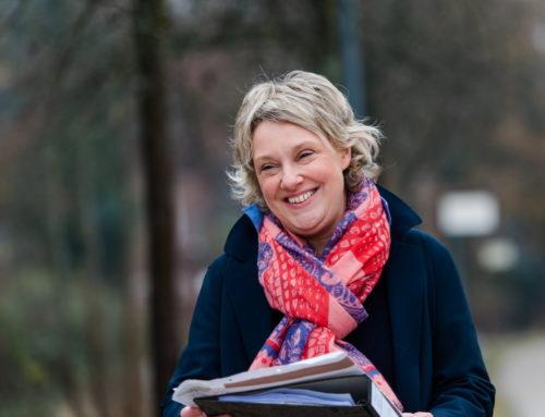 Bürgermeisterin der Gemeinde Südheide
