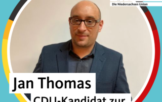 CDU Jan Thomas