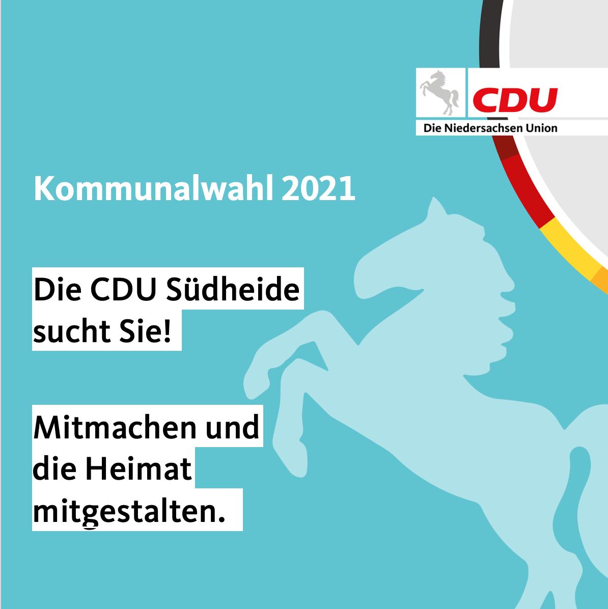 CDU Südheide