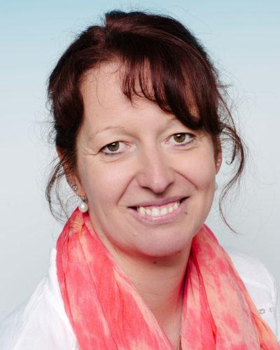Martina Wittenburg