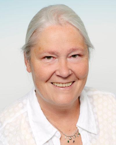 Sabine Rudnick