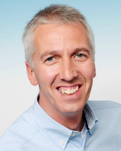 Ulf Ackermann