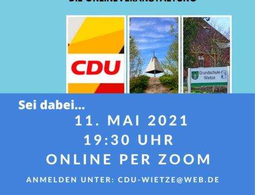 CDU Wietze im Gespräch