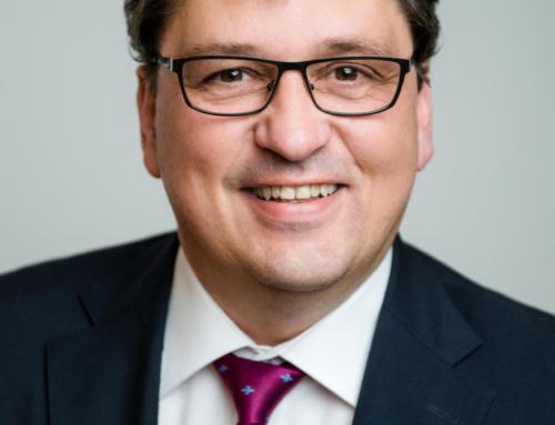 Axel Flader zum neuen Landrat gewählt