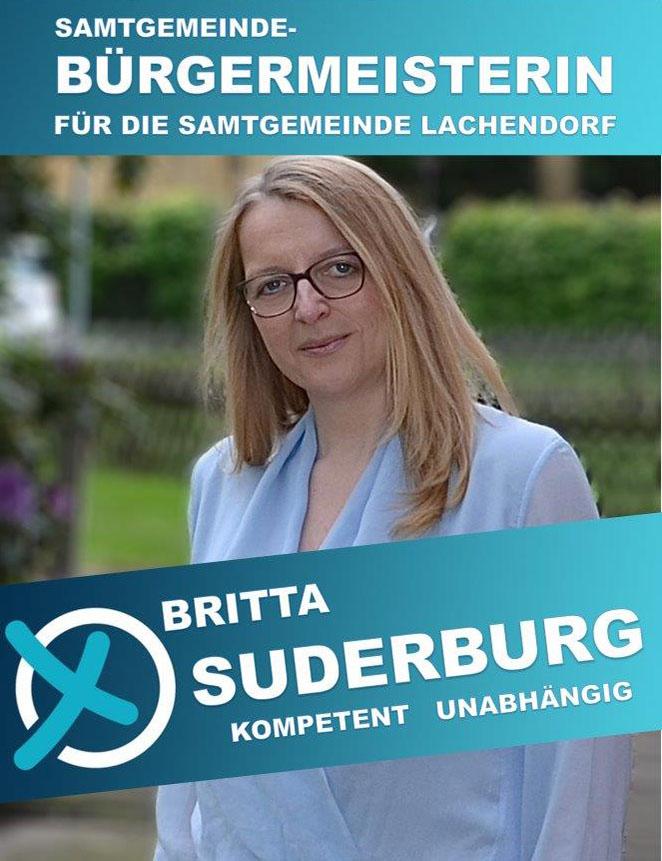 Britta Suderburg
