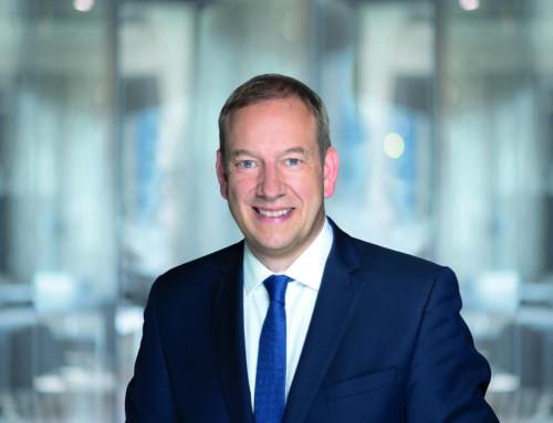 Henning Otte zieht erneut als direktgewählter Abgeordnete in den Deutschen Bundestag ein